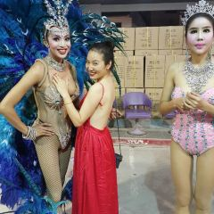 Chiang Mai Cabaret Show User Photo