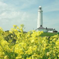 Nash Point Lighthouse User Photo