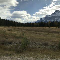 Mount Amery User Photo