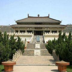 Yan Emperor Mausoleum User Photo