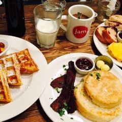 Jam Cafe on Beatty User Photo