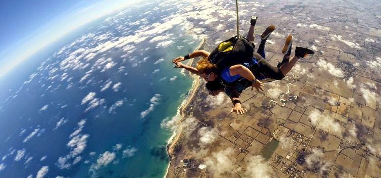 Skydive Cairns1