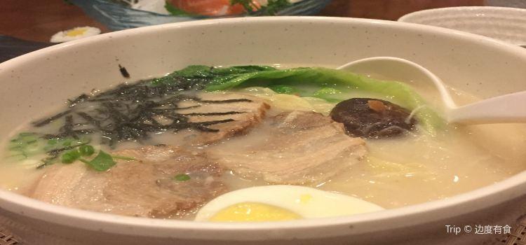 Yue Shan Japanese Cuisine3