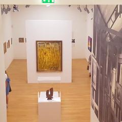 馬蒂斯塞尚格拉內博物館用戶圖片