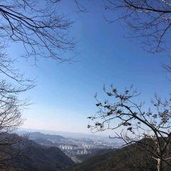 무등산 여행 사진