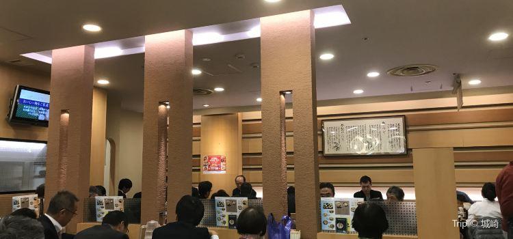 Kishimennoyoshida
