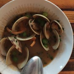 Lawrence Restaurant User Photo