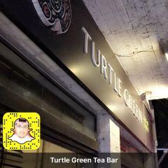 Turtle Green Tea Bar用戶圖片