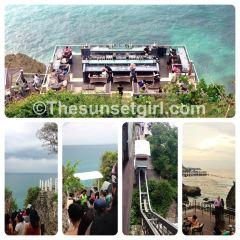 Rock Bar at AYANA Resort and Spa Bali User Photo