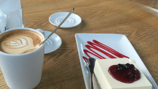 Iveria Cafe