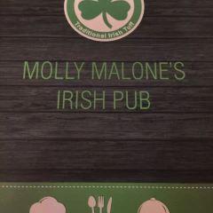 Molly Malones Irish Pub用戶圖片