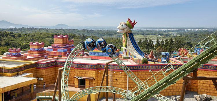 Jeju Shinhwa Theme Park3