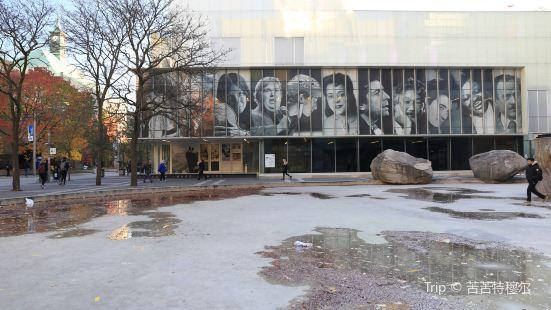 Ryerson Image Centre