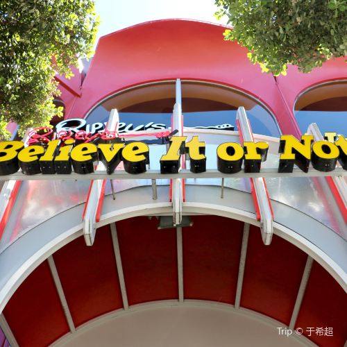 Ripleys Believe It or Not!