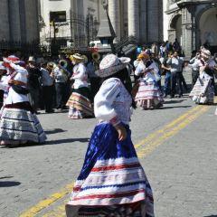 Plaza de Armas User Photo