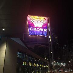 Crown Casino User Photo
