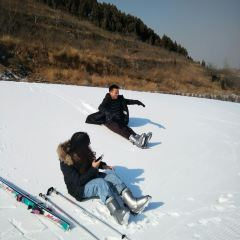 Jinan Jinshawan Ski Resort User Photo