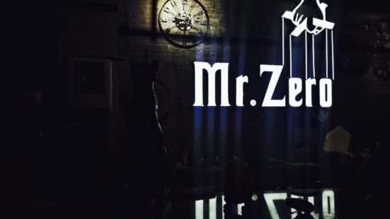 ZERO真人密室逃脫體驗館(光彩店)