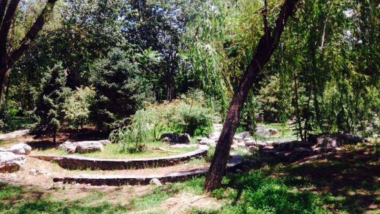 Fengyi Garden (North Gate)