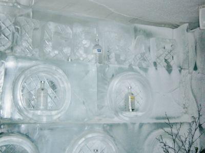 Minus 5º ICE BAR