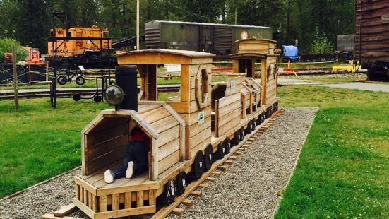 Railway & Forestry Museum