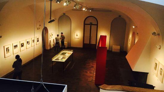 貝勒裡夫博物館