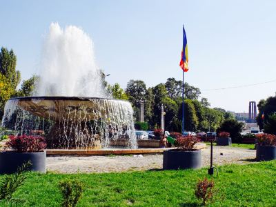 Carol Park (Liberty Park)