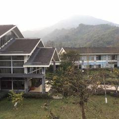 Zhougong Mountain Spa Garden User Photo