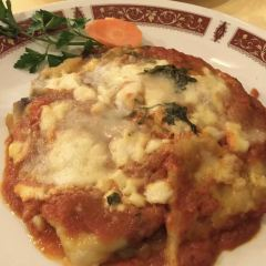 Trattoria Mamma Gina User Photo