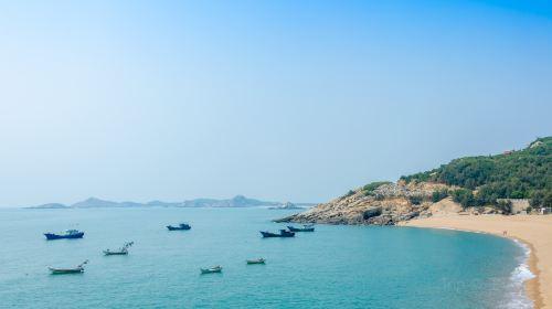 Meizhou Island