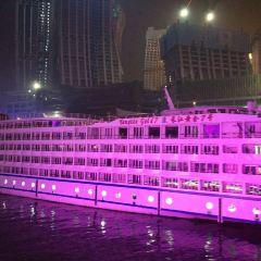 Chongqing Two Rivers Night Tour User Photo