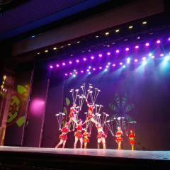 北京工人俱樂部金沙劇場雜技用戶圖片