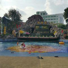Fengshun Jindebao Hyatt International Hot Spring User Photo