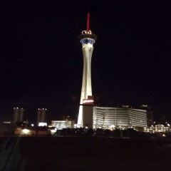 Stratosphere Tower User Photo