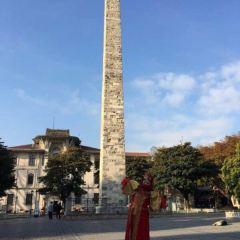 Egyptian Obelisk User Photo