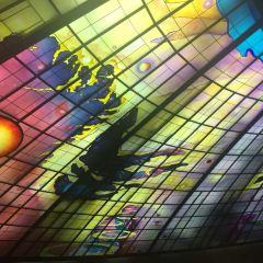 美麗島光之穹頂用戶圖片
