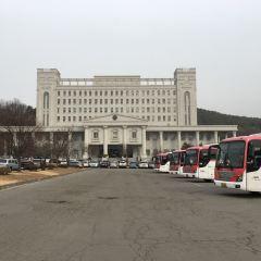 경희대학교 혜정박물관 여행 사진