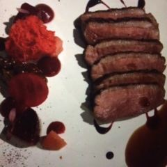 Park Society Restaurant & Bar User Photo