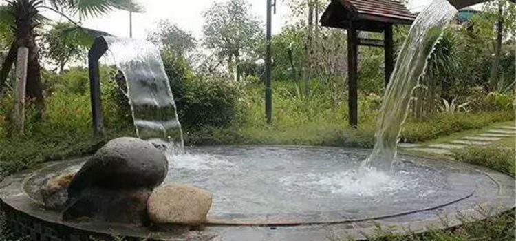 Tianxi Hot Spring2