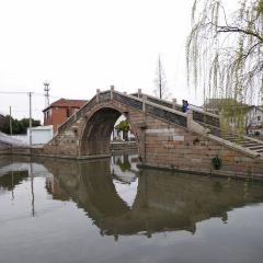 Qiandeng Ancient Town User Photo