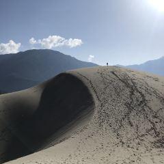 佛掌沙丘用戶圖片