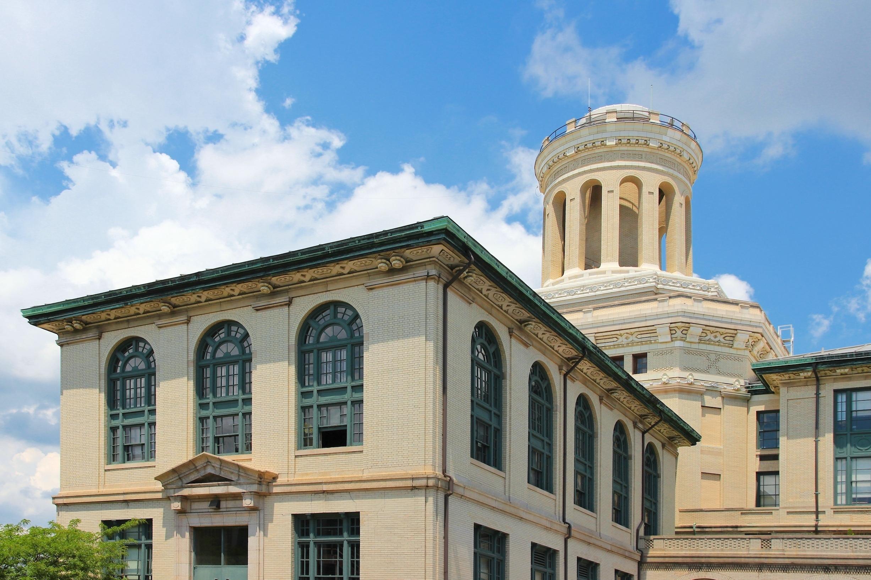 卡內基梅隆大學