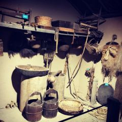 둥베이 민족 민속박물관 여행 사진