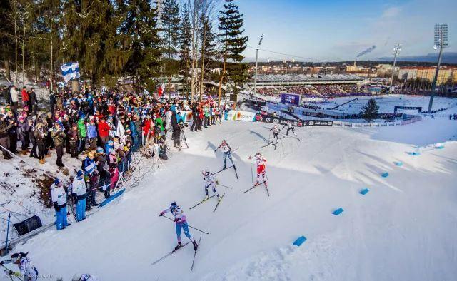 你是運動達人嗎?來芬蘭就對了!