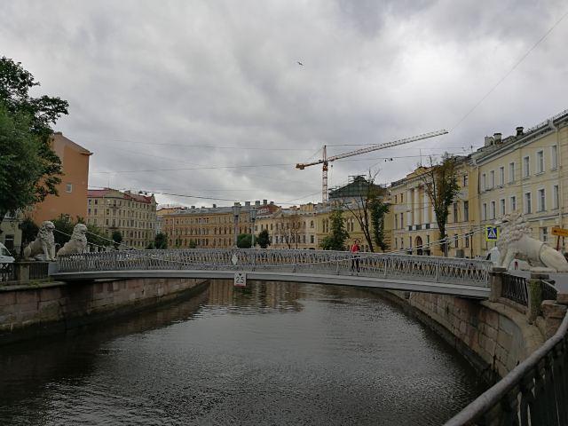 FOR小白們的俄羅斯干貨貼!2017暴走在莫斯科、聖彼得堡、金環小鎮的路上