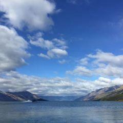 lake pupuke User Photo