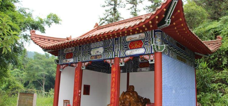 Bazhaigou1
