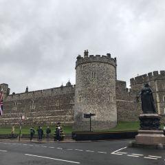 Windsor Castle User Photo