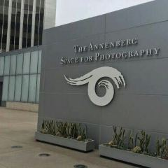 Annenberg Space for Photography User Photo