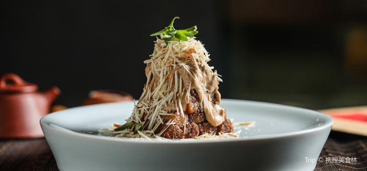 桂語山房高級餐廳1